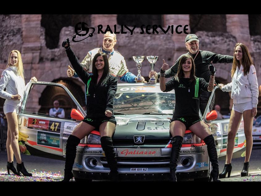 Rally Due Valli 2018