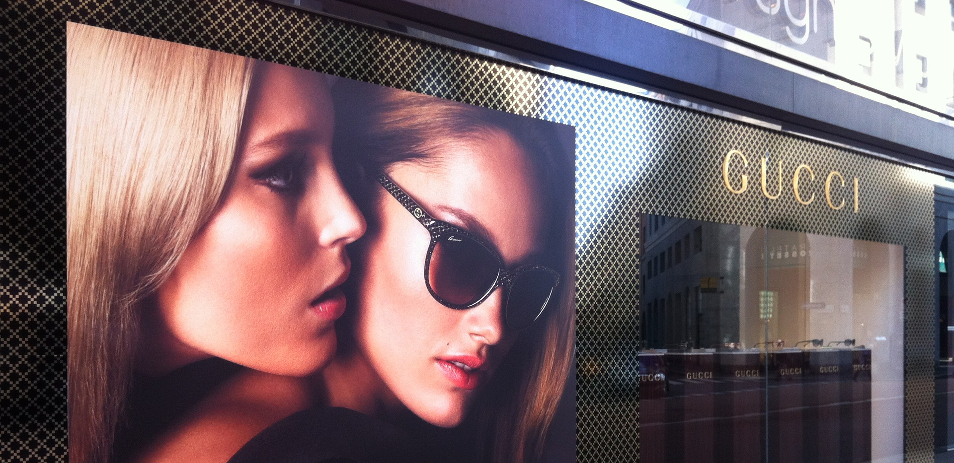 Customize your store windows