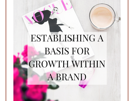How should you grow your brand?