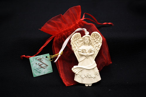Blessing Angel Ornaments