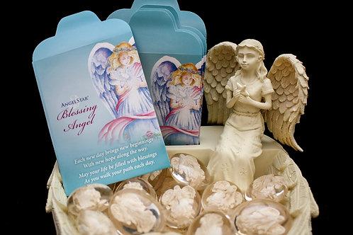Blessing Angel Stone