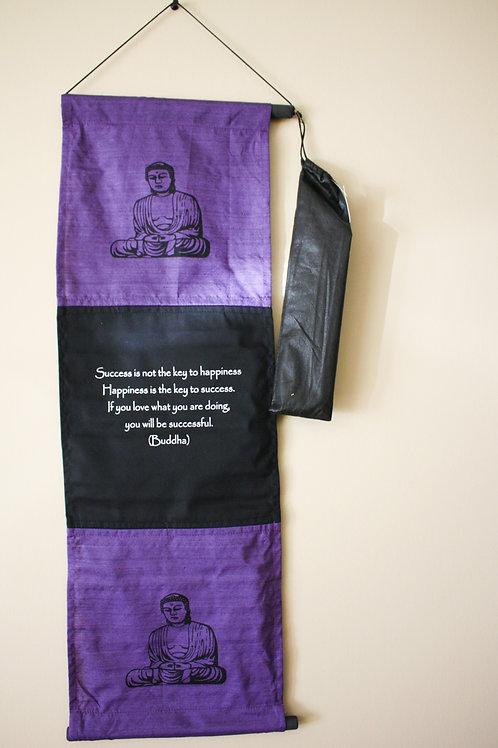 Buddha Banner - Success - Medium