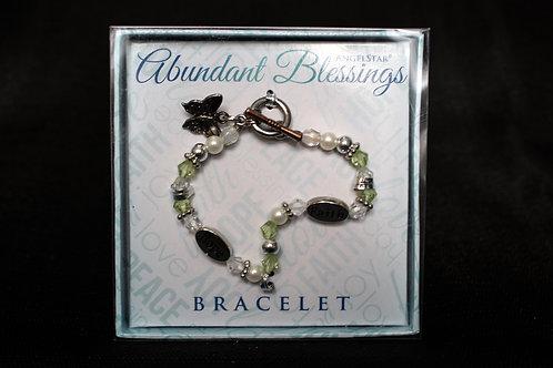 Abundant Blessings Bracelet
