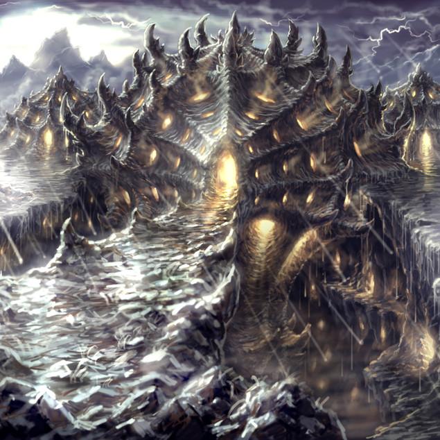 Infernal Dwellings