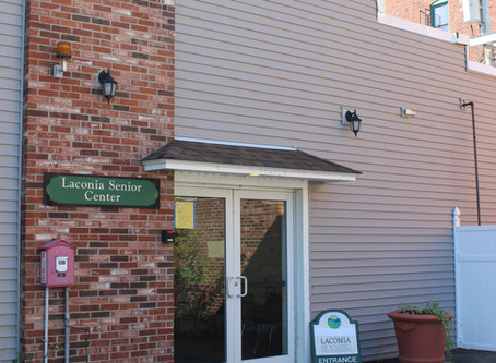 Laconia Housing and Redevelopment Authority to Relocate