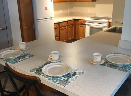 All new mixed-income apartments with support services in the heart of Laconia