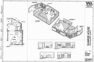 Sunrise House Laconia NH