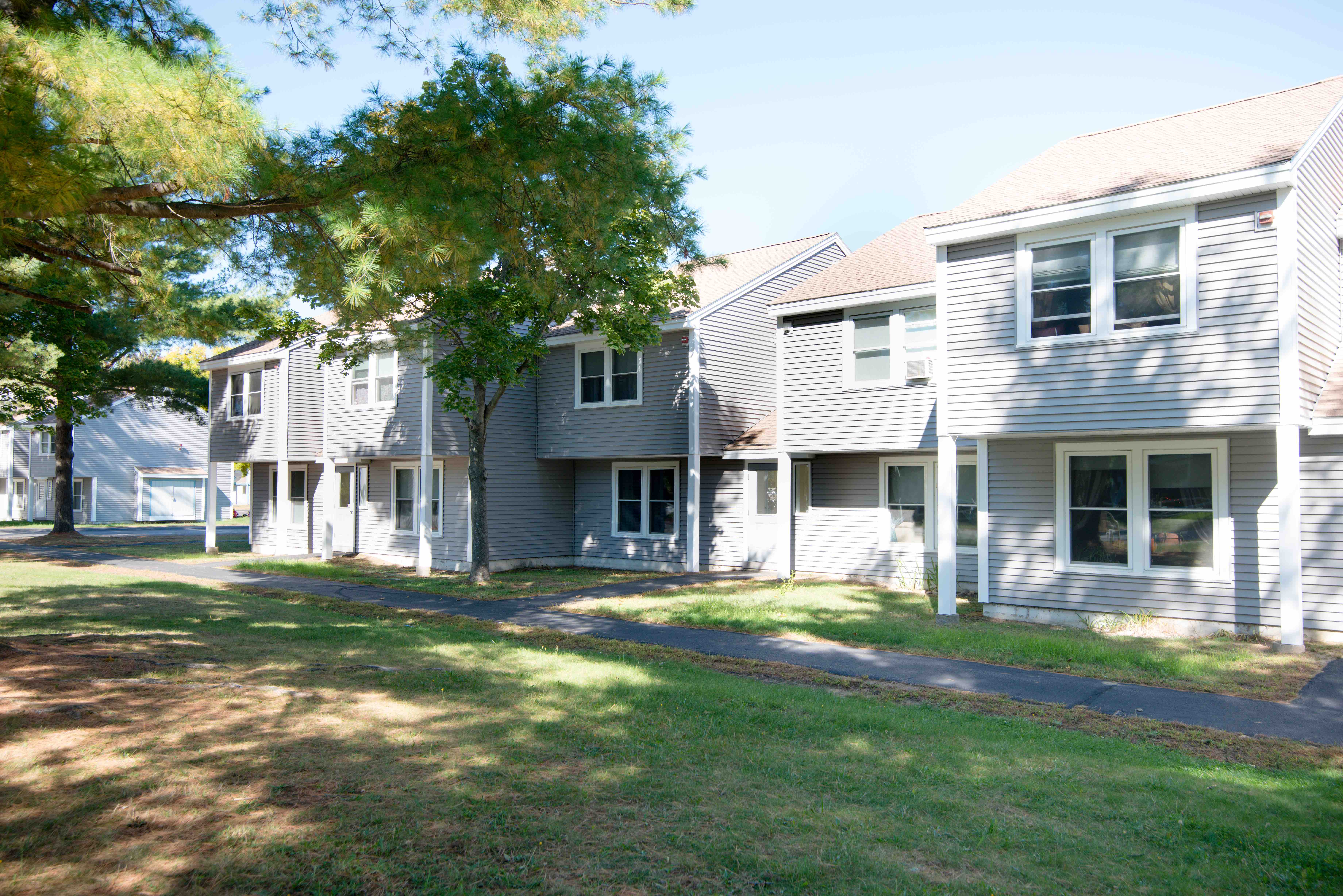 Perley Pond Townhouses