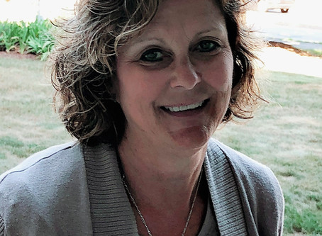 Maureen E. Stetson is Laconia Housing's new Property Manager