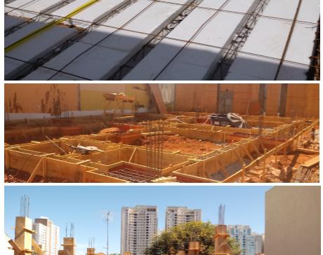 Casa Qe 30 em Construção