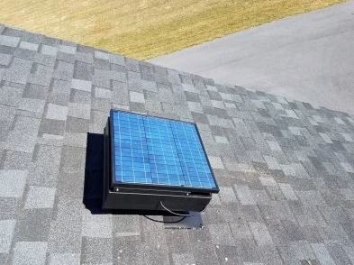 Why You Need A Solar Attic Fan In The Sarasota Florida Area And The Benefits