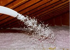 Blown In Insulation Company Tampa