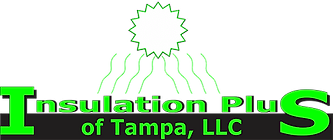 Insulation Plus of Tampa Logo - Insulation Contractor - Insulation Company - Insulation Installer.pn