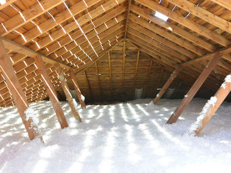 What is Attic Insulation R-Value?