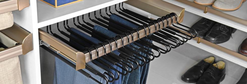 TAG Hardware Pant Organizer