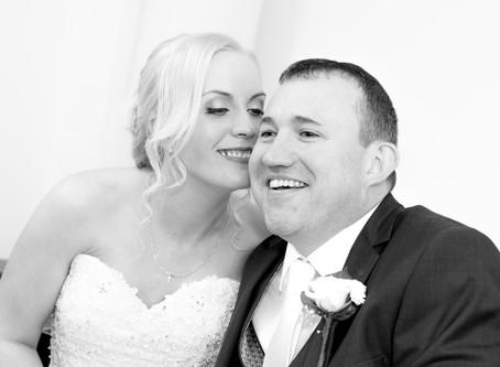 Wedding   Hannah & William