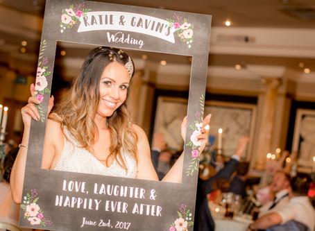 Wedding   Katie & Gavin, +2 Crazy Kids