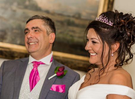 Wedding   Clare & Mark