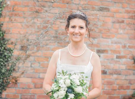 Wedding   Lesley & James