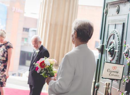 Wedding   Natasha & James