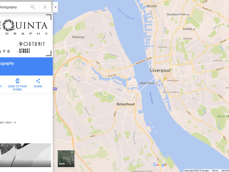Now on Google Maps