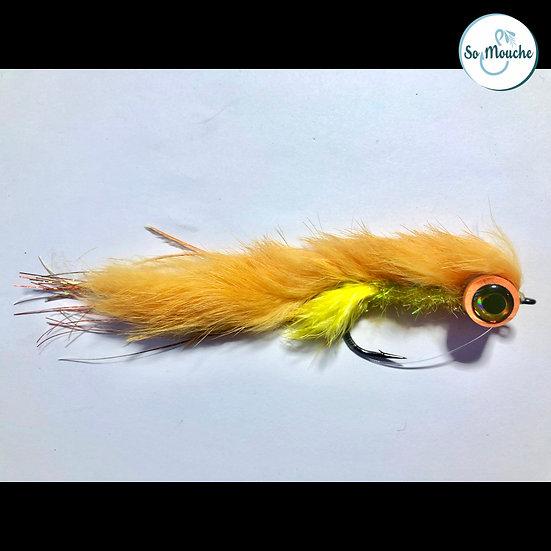 Maxi Bobby Rabbit orange