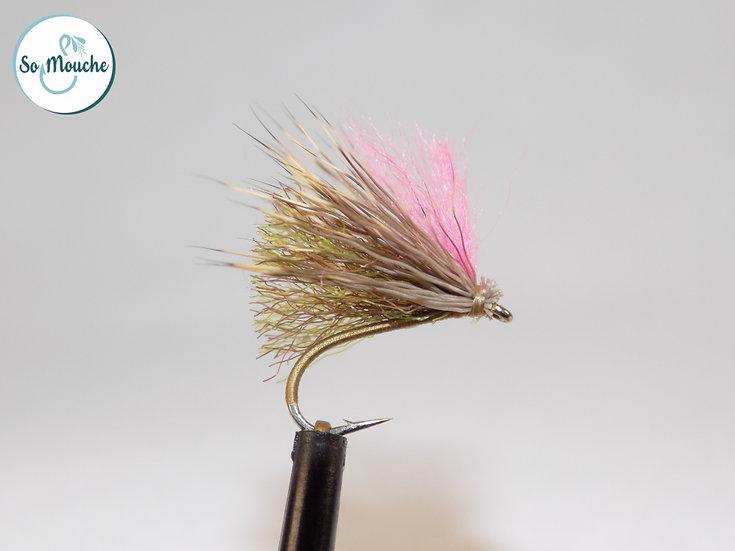 Sedge chevreuil indicateur rose