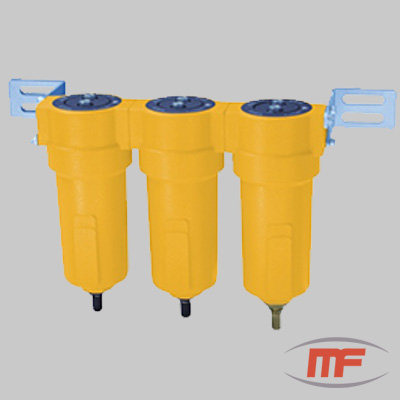 Sistema de Filtragem de Ar Respirável B-Air