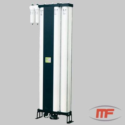 Secador de Ar por Adsorção A-DRY BI + BM Série
