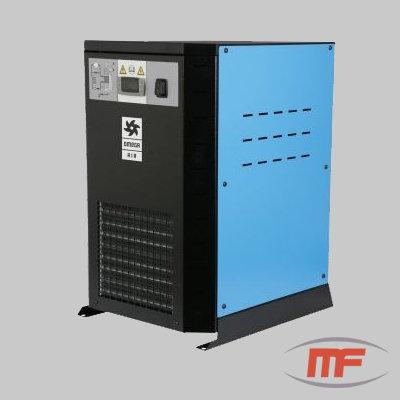 Secador de Ar Comprimido Refrigerado RDP série