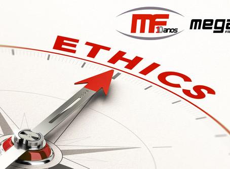 Código de Ética da Megafilter