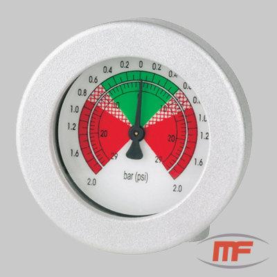 Indicador Diferencial de Pressão MDA 60