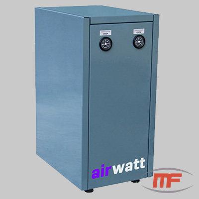 Unidade de Recuperação de Calor AIRWATT