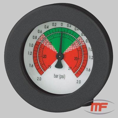 Indicador de Pressão Diferencial MDP 60
