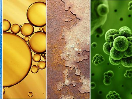 Filtros de ar comprimido: Noções básicas de filtragem