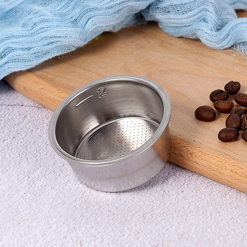 Espresso Portafilter Basket (Non-Pressurized)