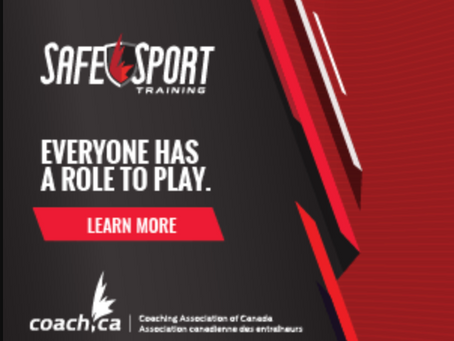Safe Sport is a Core Value, Not an Obligation: Evaluating policy responses to safe sport in Can