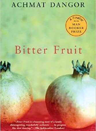 """Naii-Talk"": Sex as a Tool of Power in Dangor's Bitter Fruit"