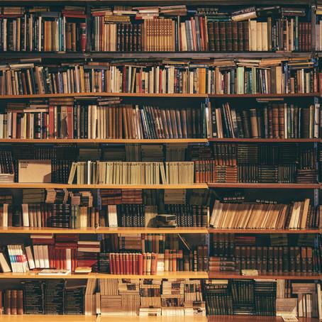 Dan's Bookshelf — Non-Fiction