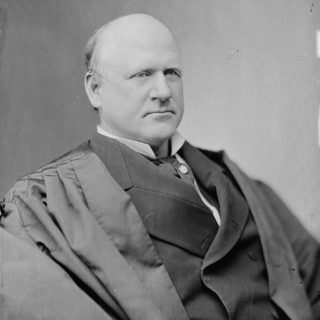 """""""A Difficult, Delicate Duty"""": John Marshall Harlan, Race, and the Constitution"""
