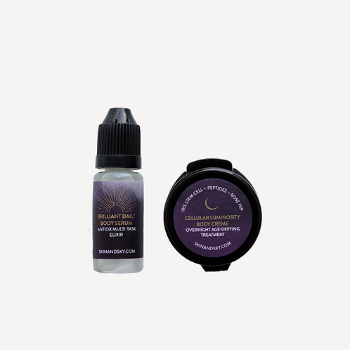 STARDUST DISCOVERY SAMPLE KIT