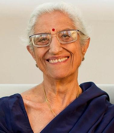 Dr Mrs Kamal Malik