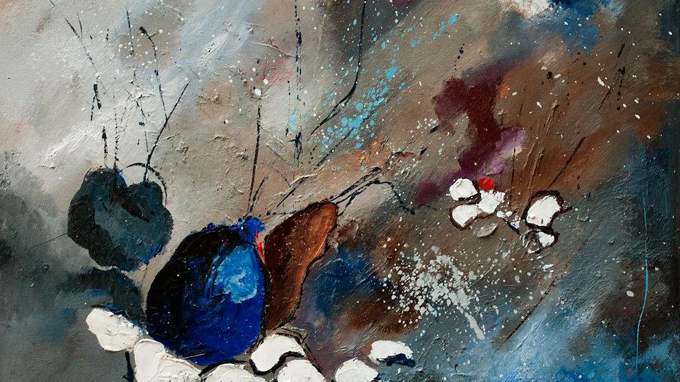 Pebbles In Progress