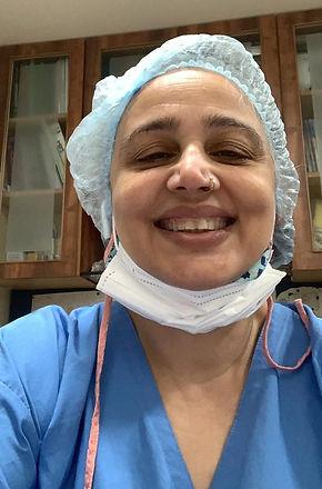 Dr Sonia