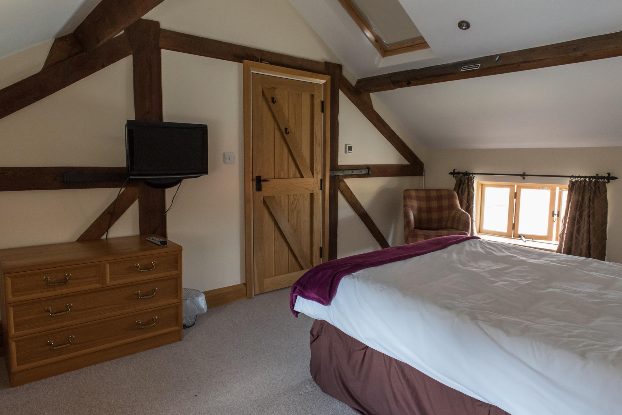 Varden House Bedroom 2