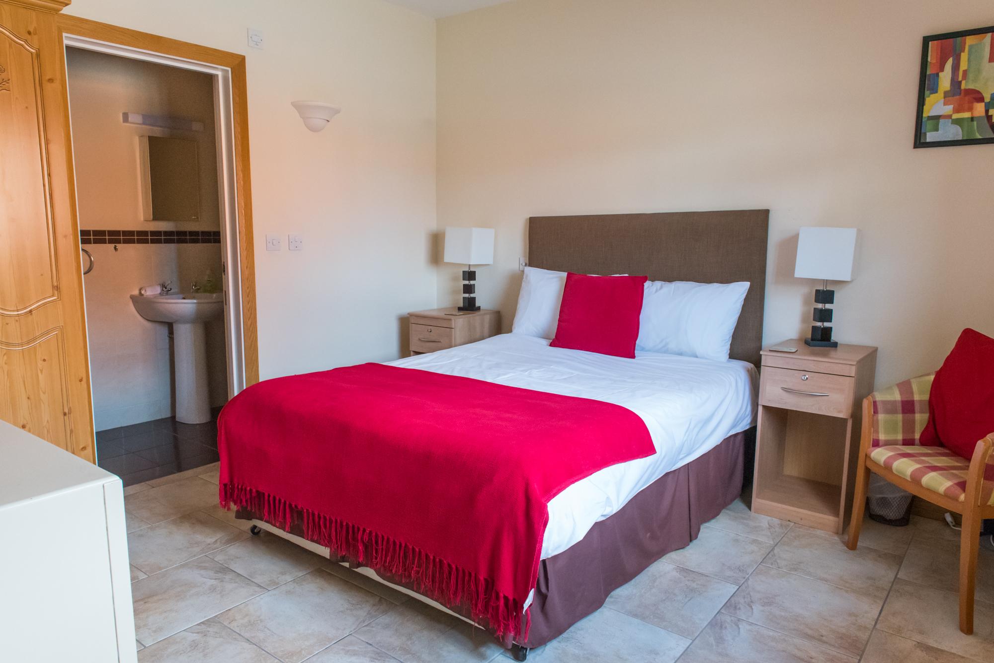 Varden House Bedroom 1