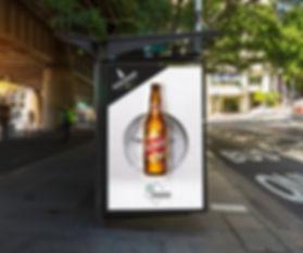 Outdoor-Bus-Stop-Advertisement-Vertical-