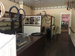 Replica Wright Brothers Bicycle Shop
