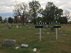 Old Greencastle Cemetery