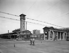 Union Depot 1933